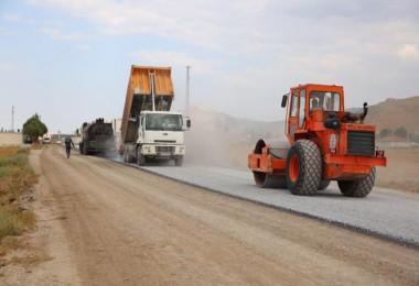 Bitlis TOKİ 4. Etap ile Tatvan Devlet Hastanesi'ne yeni imar yolu açıldı