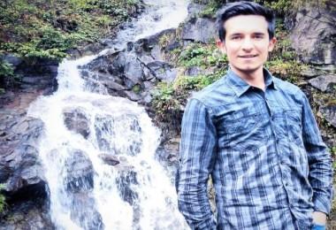 Odun toplamaya gidenlere ateş açılması sonucu 1 genç öldü