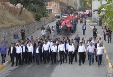 Büyük Bitlis Buluşmaları görkemli bir törenle başladı