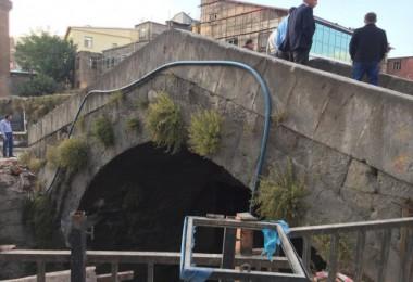Bitlis'te tarihi eserler gün yüzüne çıkıyor