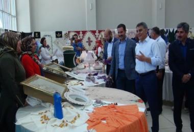 Tatvan HEM sergi açtı