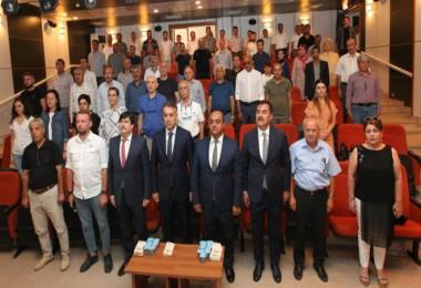 BEÜ'de Türk Mezar Taşları Sempozyumu düzenlendi