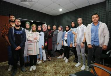Bitlis Eren Radyo yeni dönem yayınına başladı