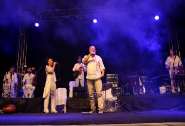 Bitlis'te Kardeş Türküler konseri düzenlendi