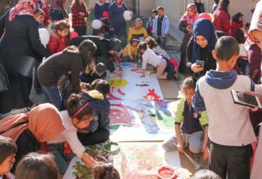 Çocuk Hakları Günü Bitlis'te coşkuyla kutlandı