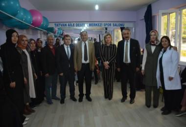 Arzu Özkan'dan kadınlara yönelik Aşure dayanışması