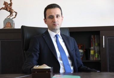 Adilcevaz Kaymakamlığı'na Arif Karaman atandı