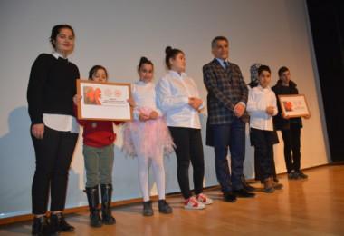 Tatvan'da Engelliler Günü'ne özel program düzenlendi