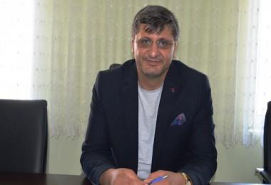 """BİGACEM Başkanı Çiriş'in """"Dünya Gazeteciler Günü"""" mesajı"""