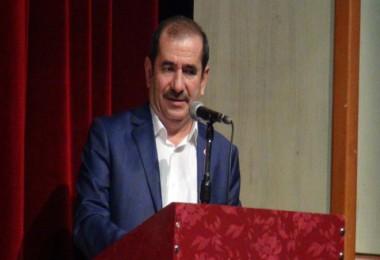 """Milletvekili Taşar'ın """"Öğretmenler Günü"""" mesajı"""