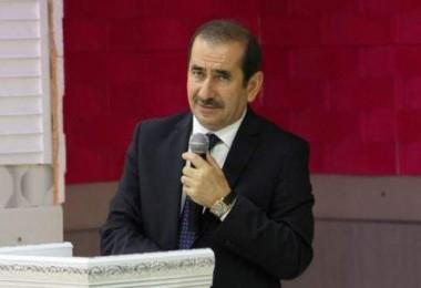 """Milletvekili Cemal Taşar'ın """"Anneler Günü"""" mesajı"""