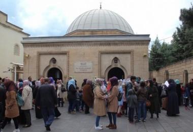 Bitlis Belediyesi, kadınlar için geziprogramı düzenledi