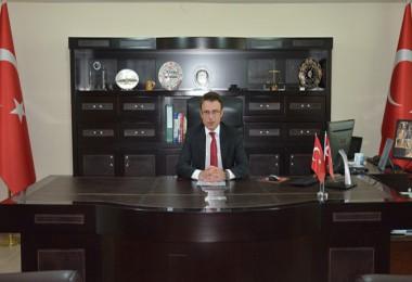 Kaymakam Sancaktutar Güroymak Belediyesi'ne atandı