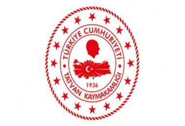 Tatvan'da YKS Koordinasyon Kurul Toplantısı yapıldı