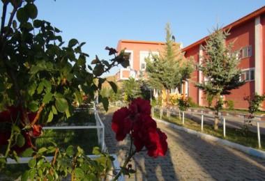 Gülsuhan Kaplıcaları ziyaretçilerini bekliyor