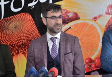İzmir Belediye Başkanı Soyer'e Bitlis'ten tepki