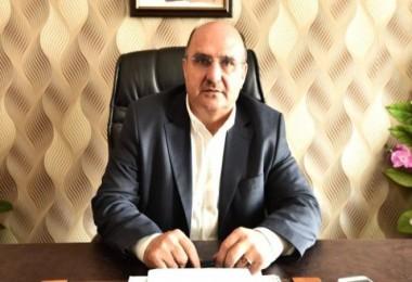 Ovakışla Belediye Başkanı Abdurrahim Altındal göreve başladı