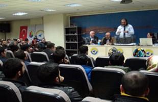 Tatvan'da Girişimcilik Kursu'na 587 kişi müracaat yaptı