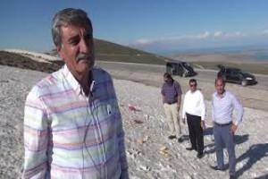 STK'lar yaban hayvanlarına yiyecek ulaştırmak için harekete geçti - Bitlis Bülten