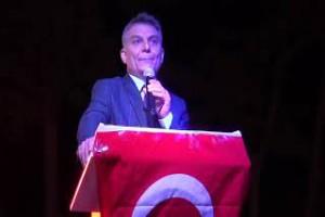 Tatvan'da 15 Temmuz programı düzenlendi - Bitlis Bülten
