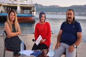 Turizm ekonomisi hakkında Esra Dursun ve Cengiz Şahin ile röportaj - Bitlis Bülten