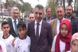 Tatvan'da yaya önceliği etkinliği yapıldı - Bitlis Bülten
