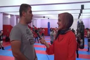 İranlı sporcular Tatvan'da kampa girdi - Bitlis Bülten