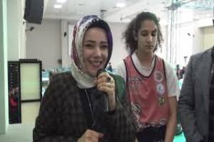 Tatvan'da Türkiye Muaythai Milli Takım Seçmeleri yapılıyor - Bitlis Bülten