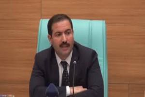 Tatvan Belediyesi'nde basın toplantısı düzenlendi - Bitlis Bülten