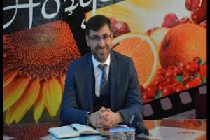 Başkan Tanğlay, Bitlis'teki basın mensuplarıyla toplantı düzenledi - Bitlis Bülten