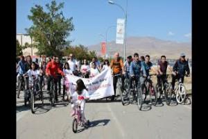 Tatvan'da Dünya Kalp Günü etkinliği düzenlendi - Bitlis Bülten