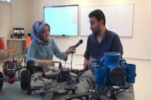 BEÜ, İHA ve İSA ile Teknofest teknoloji yarışmasına katılacak - Bitlis Bülten