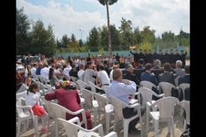 Tatvan'da 1503 öğretmen ile 22897 öğrenci ders başı yaptı - Bitlis Bülten