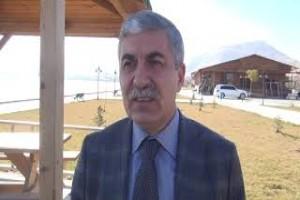 Tatvan'a 400 dönüm yeşil alan kazandırıldı - Bitlis13haber