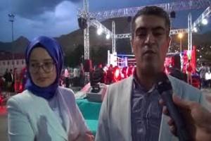 Bitlis'te Uluslararası Muaythai Galası düzenlendi - Bitlis Bülten
