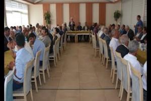 Tatvan'da 2 aile arasındaki 5 yıllık husumet barışla noktalandı - Bitlis Bülten