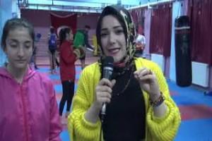 Lise öğrencisi Türkiye Şampiyonu oldu - Bitlis Bülten