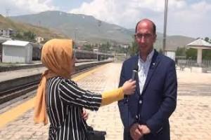 Trenler ile feribotlar bölge ekonomisine ve turizme katkı sunuyor - Bitlis Bülten