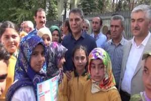 Tatvan'daki sürücüler için 'Karne' dağıtıldı - Bitlis Bülten