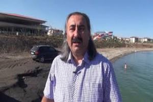 Tatvan'daki Aqua Park havuzlarına ilk su verildi - Bitlis Bülten