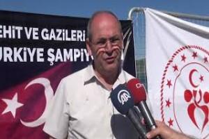 Tekerlekli Kayak Türkiye Şampiyonası sona erdi - Bitlis Bülten