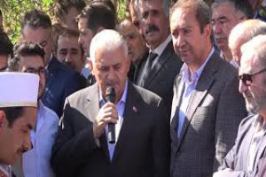 Sadettin Aka'nın cenaze törenine yoğun katılım - Bitlis Bülten