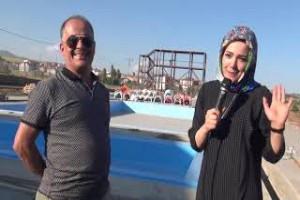 Tatvan kısa sürede Aqua Park'a kavuşacak - Bitlis Bülten