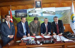 Bitlis'te elektrik enerjisi ve dizel üretimi yapılacak